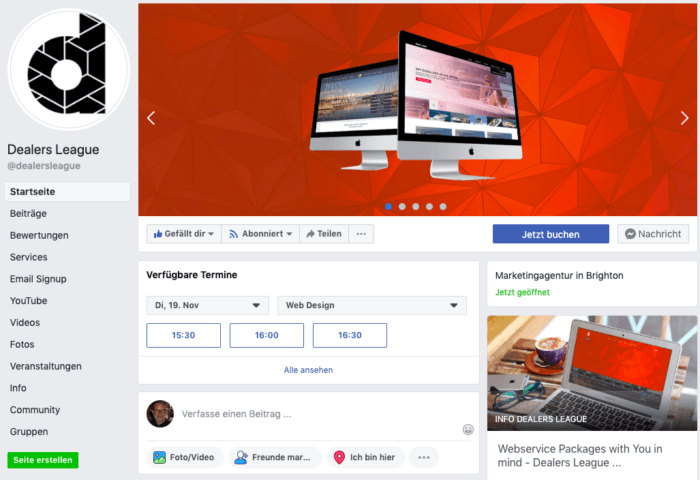 Facebook Ads vs. Boosted Ads 3