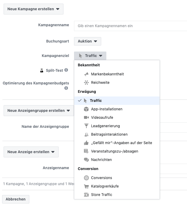 Facebook Ads vs. Boosted Ads 4