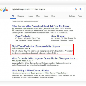 Featured Snippets - Search Engine Optimisation